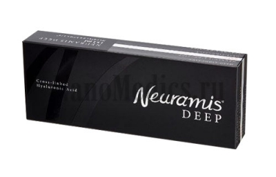 Neuramis Deep 1ml