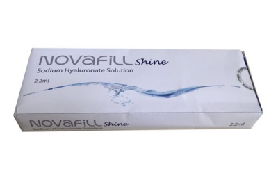Novafill Shine 2,2ml